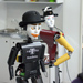 @Home robots Robotinho and Dynamaid